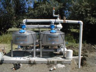 Irrigation system design installation yakima wa akland pump working on designs sciox Image collections