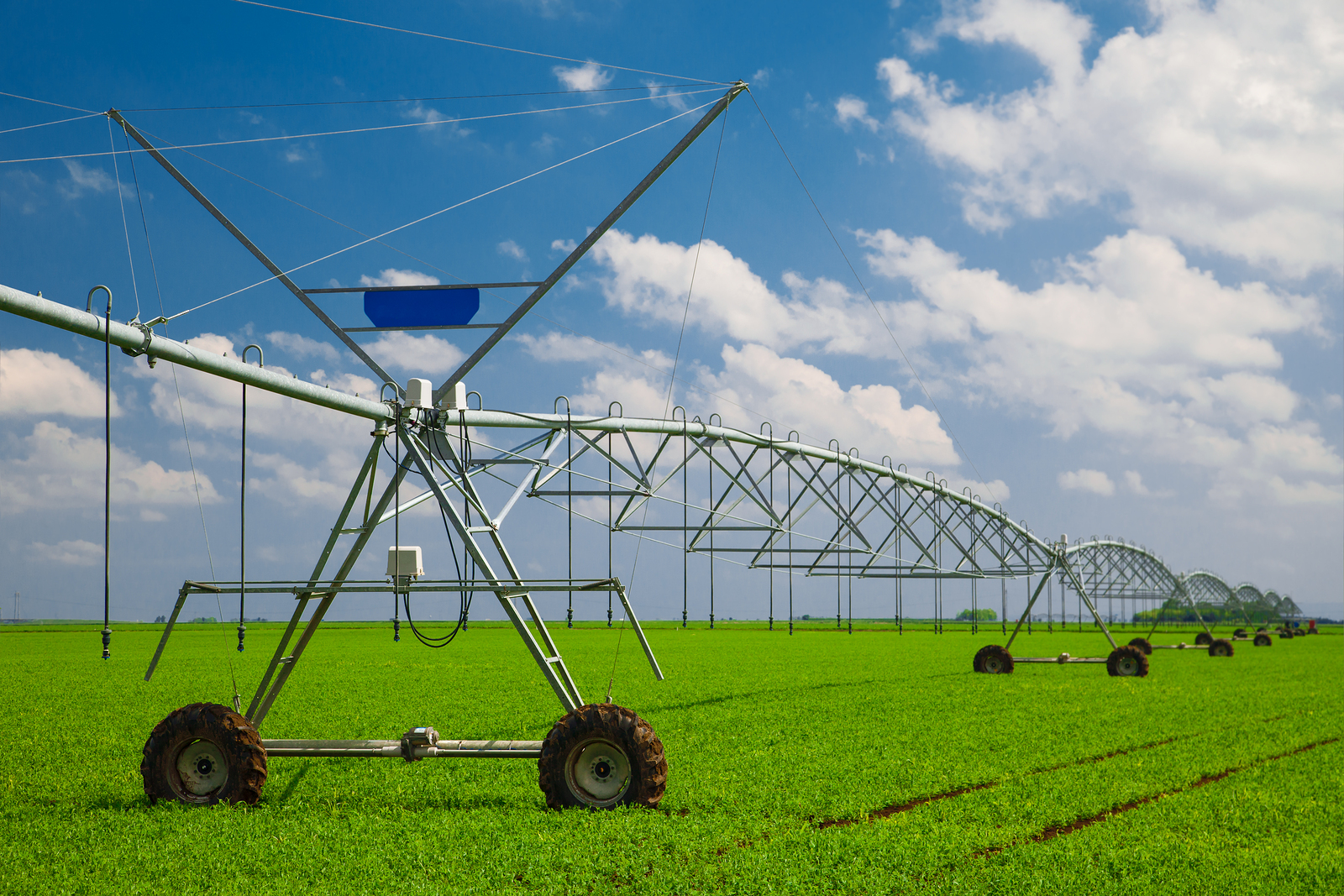 Agricultural Irrigation Parts : Akland pump irrigation yakima wa